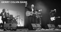 Gerry Colvin Band